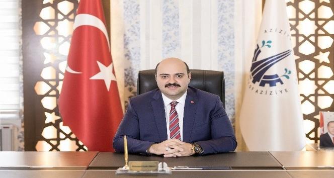 Başkan Orhan'dan 27 Mayıs mesajı