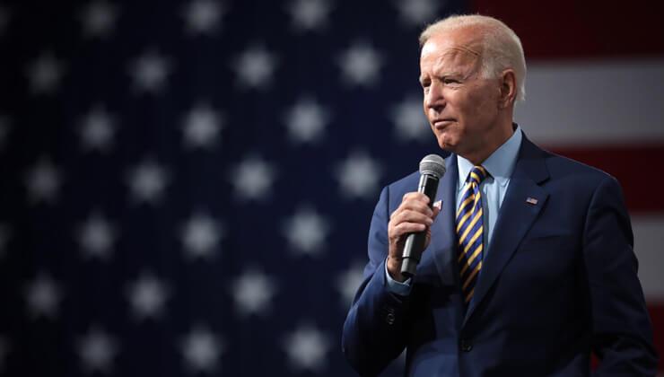 Joe Biden 6 aylık hedeflerini açıkladı. Senato buz gibi…