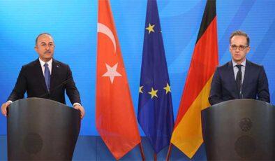 Bakan Çavuşoğlu'ndan Avrupa Ülkelerine Turizm Mesajı