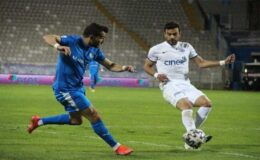 BB Erzurumspor: 0 – Kasımpaşa: 1