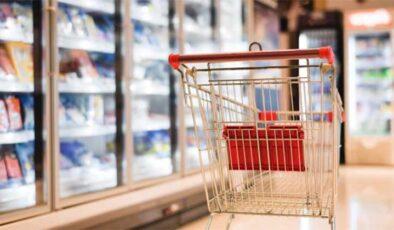 TÜİK tüketici fiyat endeksi rakamlarını açıkladı