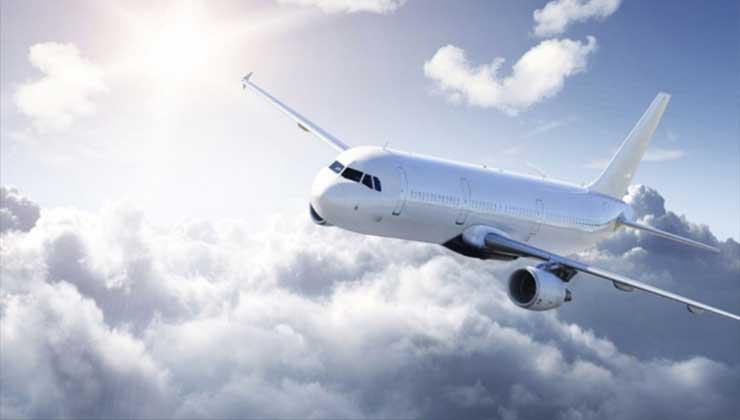 Rusya ile uçuşlar 22 Haziran'da başlıyor