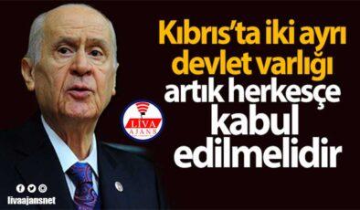 MHP Genel Başkanı Bahçeli açıklama yaptı