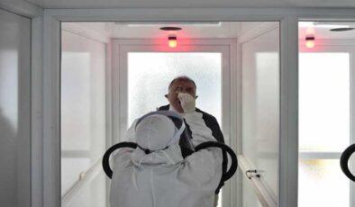 Pandemide Son Durum