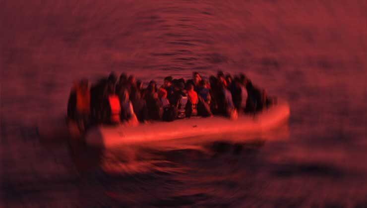 Libya açıklarında facia